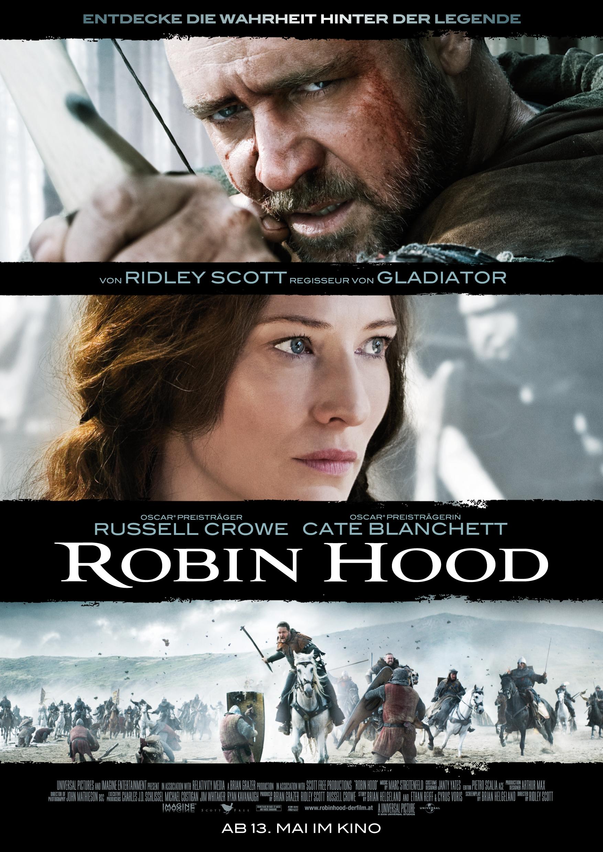 რობინ ჰუდი / Robin Hood