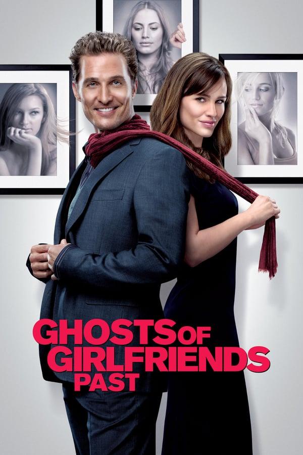 ყოფილი გოგონების მოჩვენებები / Ghosts of Girlfriends Past
