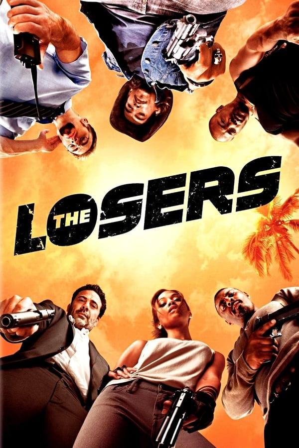 უიღბლონი / The Losers