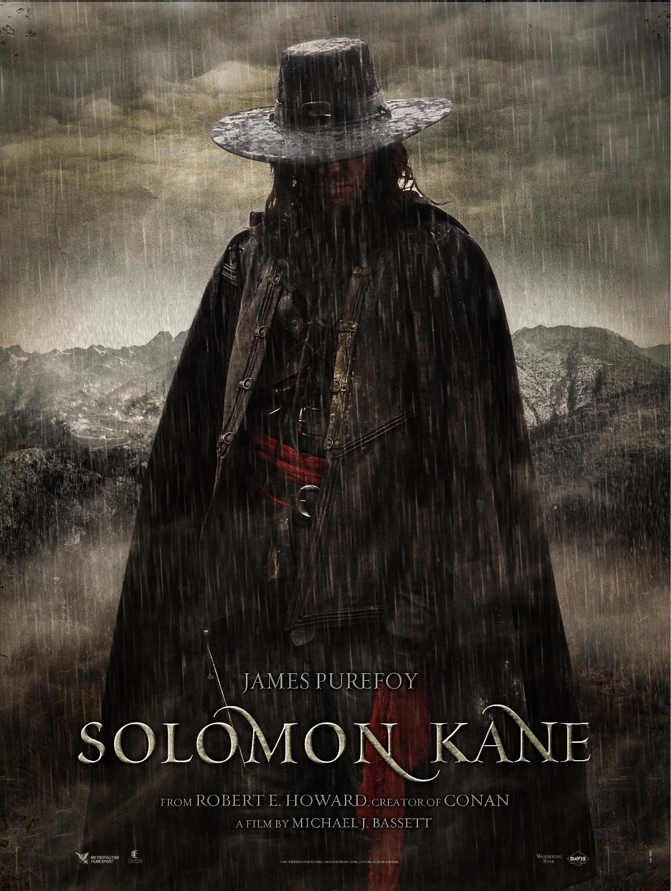 სოლომონ კეინი / Solomon Kane