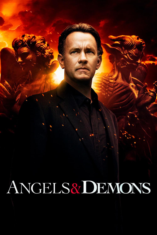 ანგელოზები და დემონები / Angels & Demons