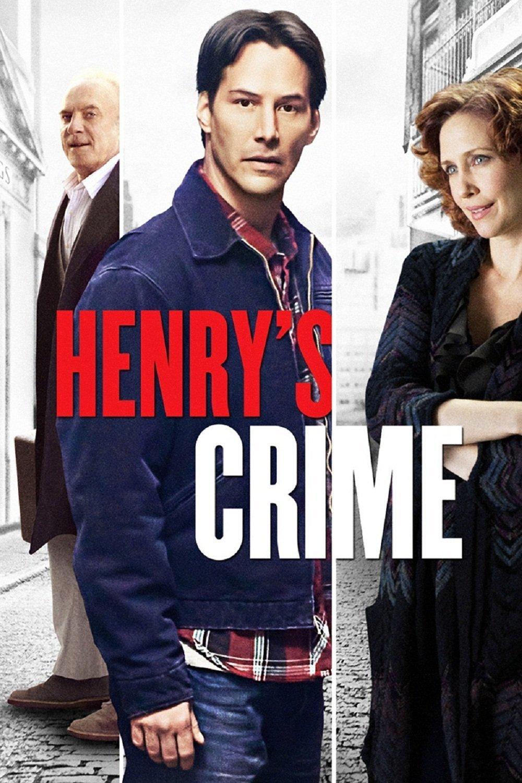 ჰენრის დანაშაული / Henry's Crime