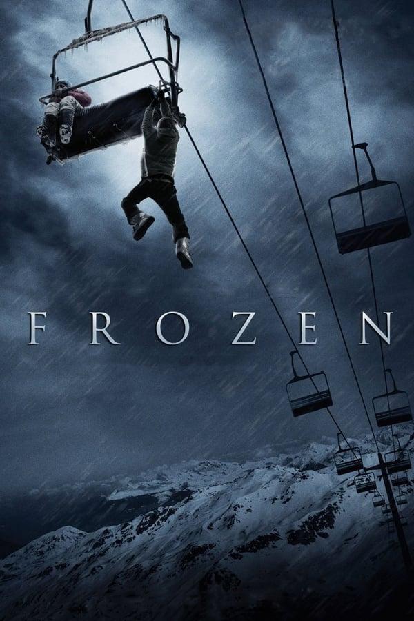 გაყინულები / Frozen
