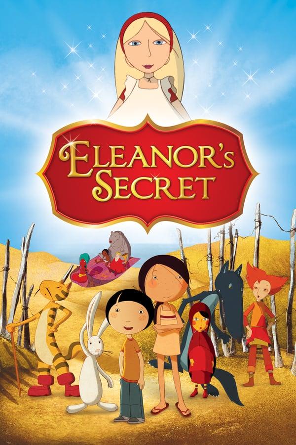 ელეანორის საიდუმლო / Eleanor's Secret