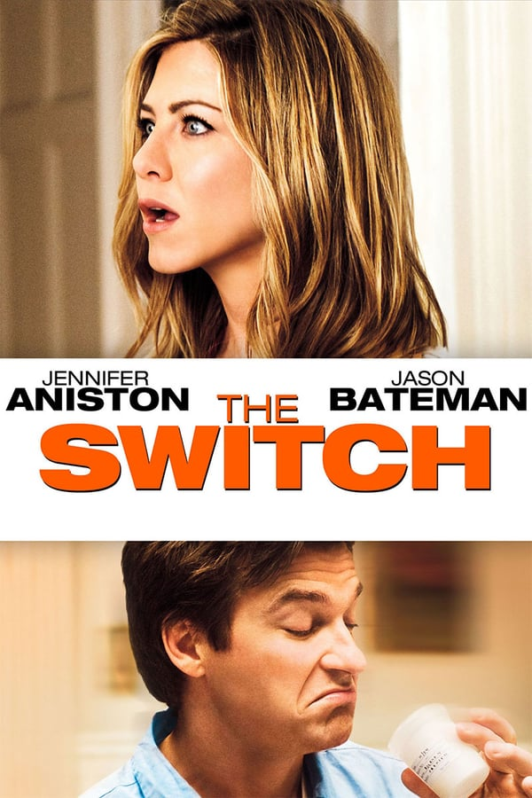 მეგობარზე მეტი / The Switch