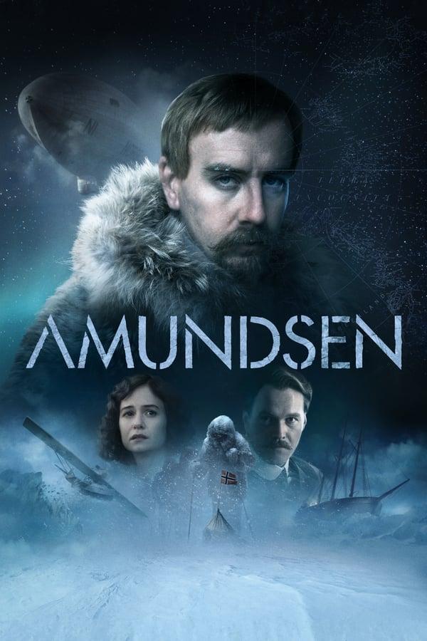ამუნდესენი / Amundsen