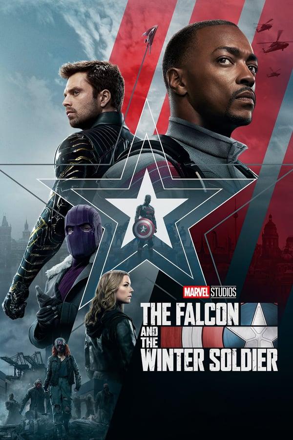 ფალკონი და ზამთრის ჯარისკაცი / The Falcon and The Winter Soldier
