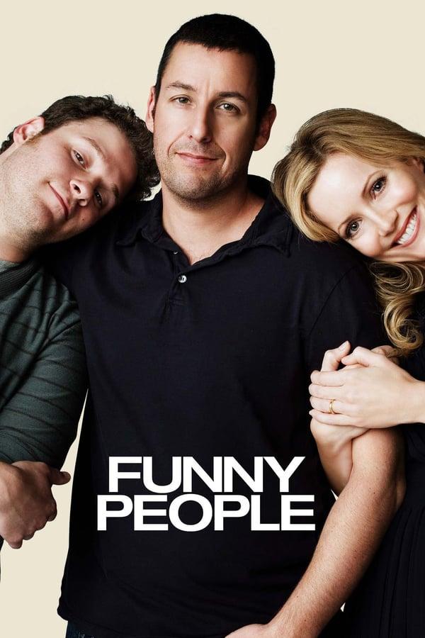 სასაცილო ხალხი / Funny People