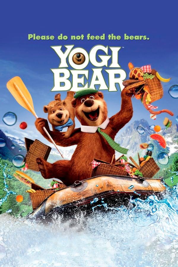 დათვი იოგი / Yogi Bear