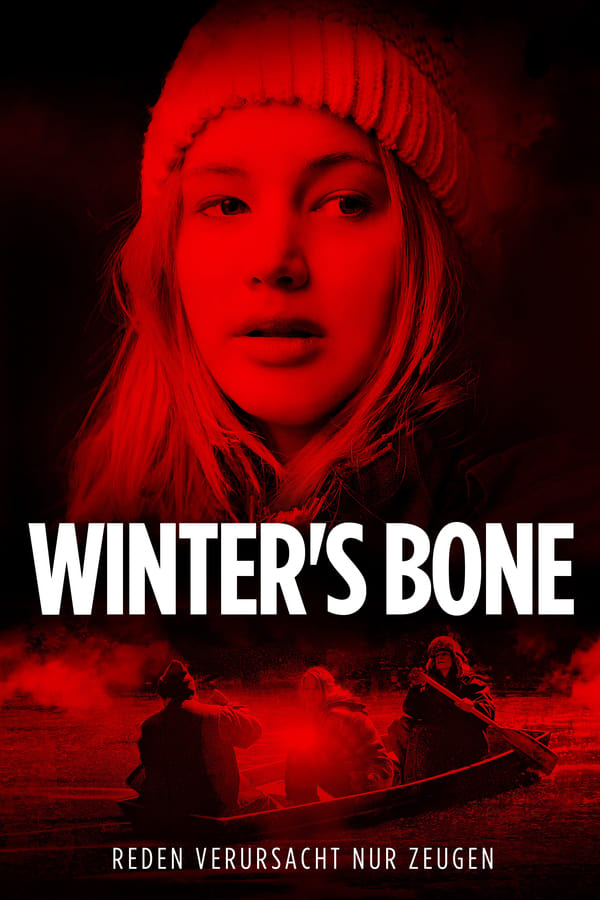 ზამთრის ძვალი / Winter's Bone