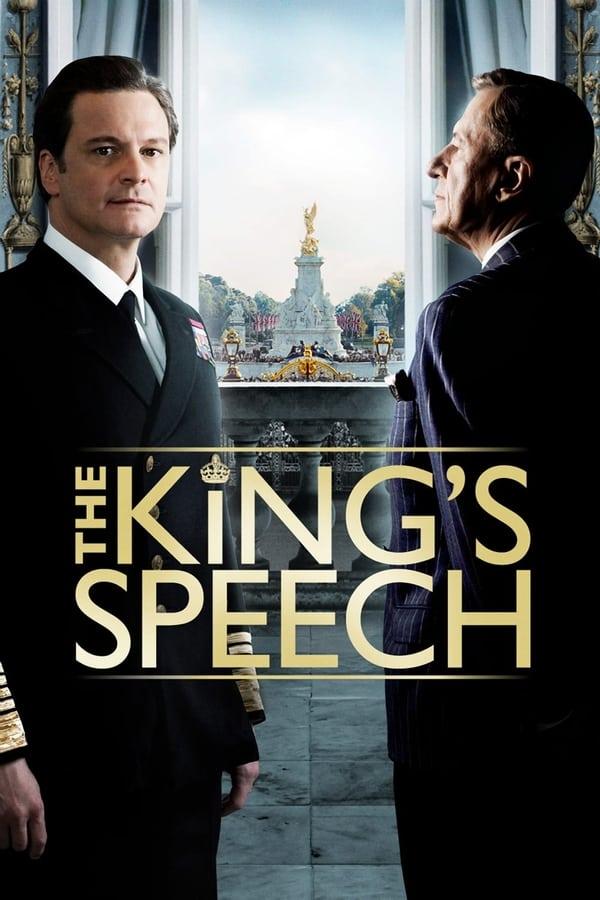 მეფის სიტყვა / The King's Speech