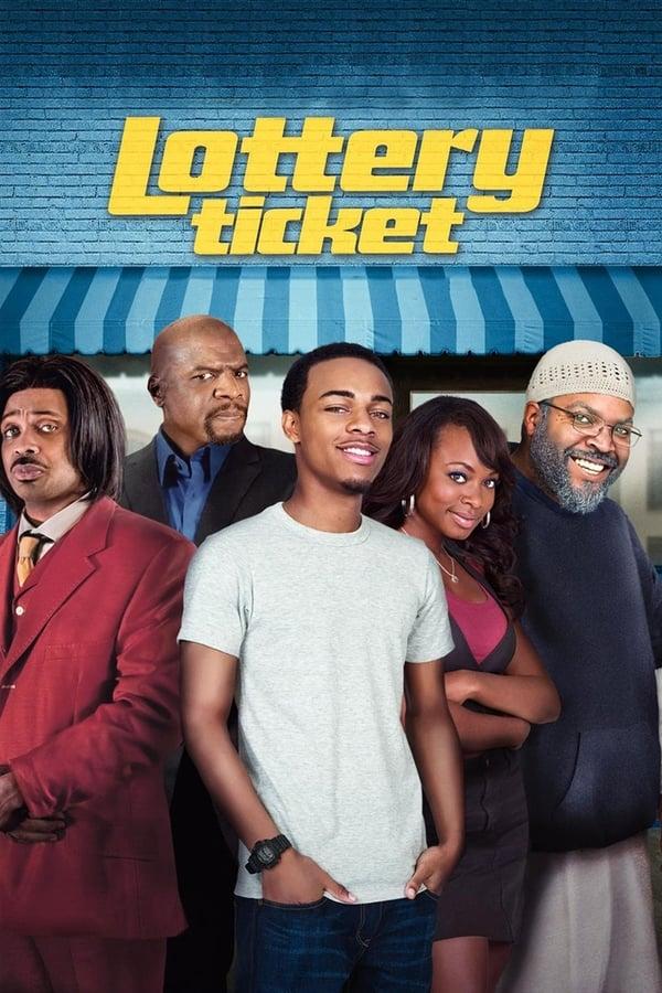 ლატარიის ბილეთი / Lottery Ticket