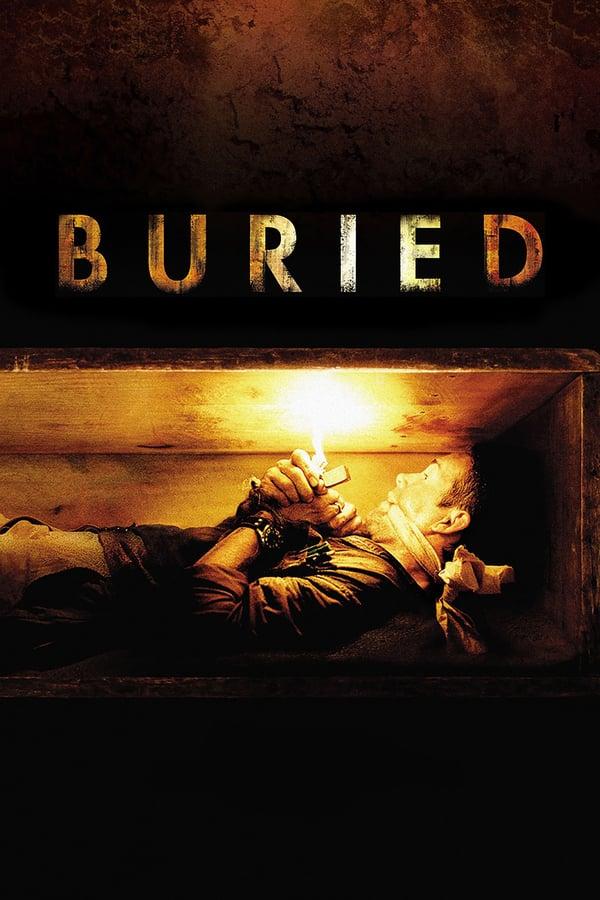 ცოცხლად დამარხული / Buried