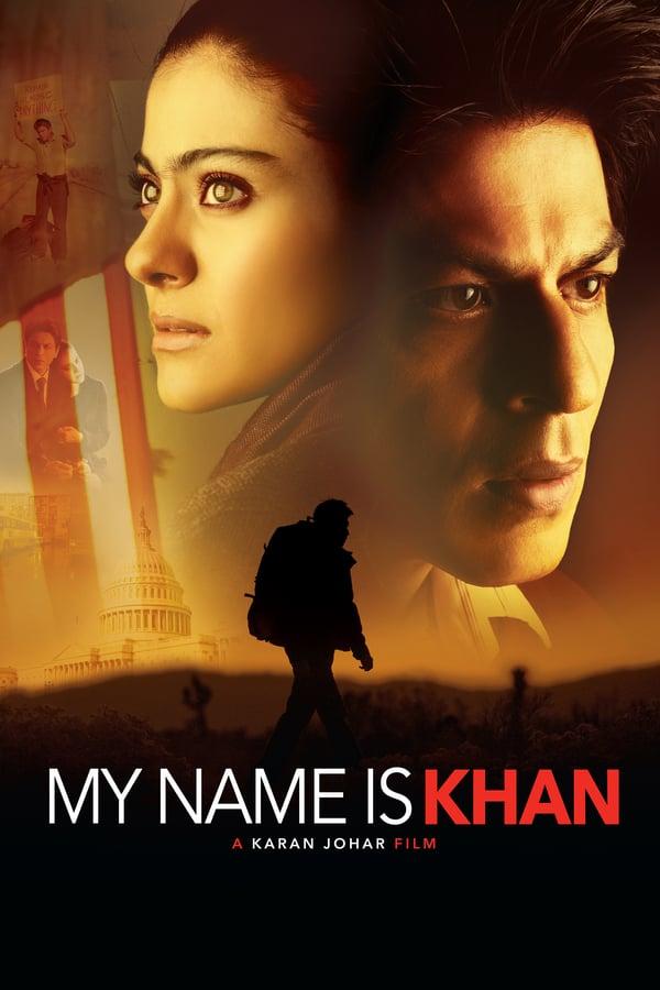 მე მქვია ხანი / My Name Is Khan