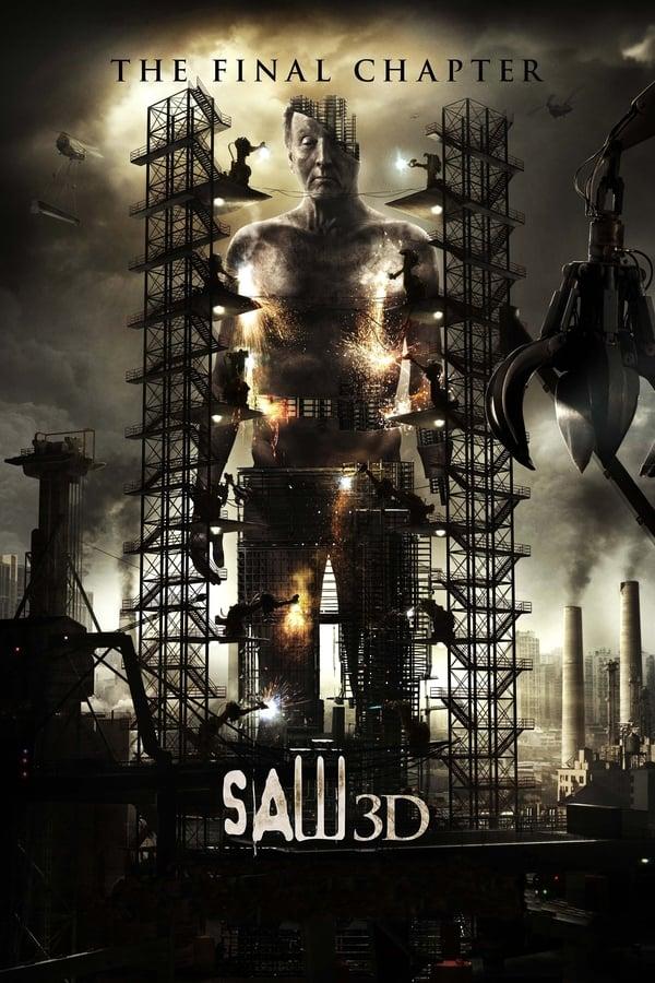 ხერხი 7: ფინალი / Saw 3D: The Final Chapter
