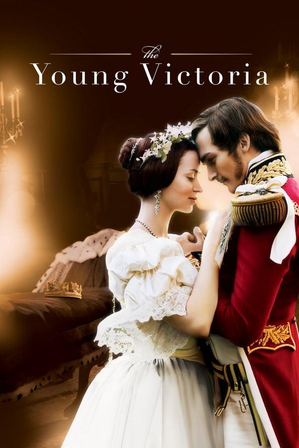 ახალგაზრდა ვიქტორია / The Young Victoria