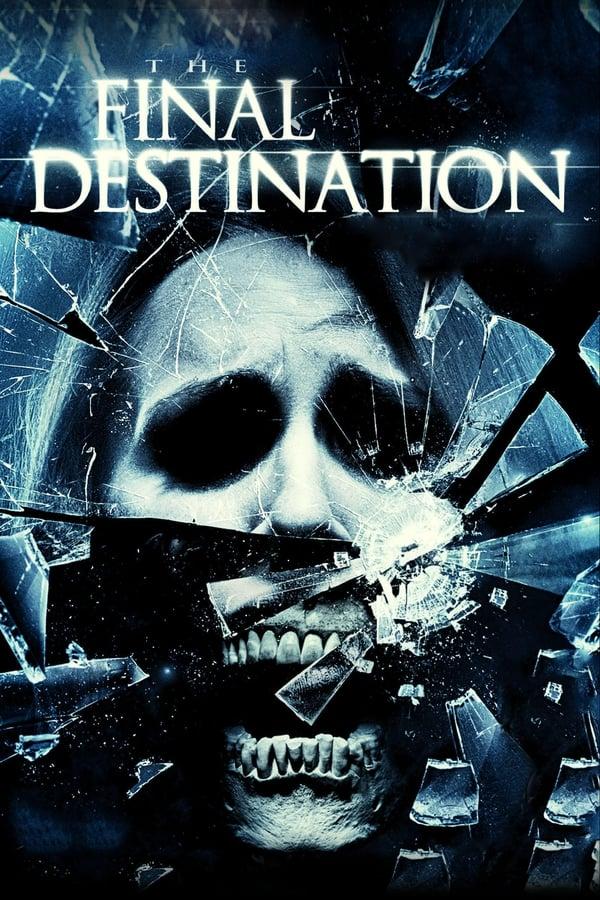 დანიშნულების პუნქტი 4 / The Final Destination