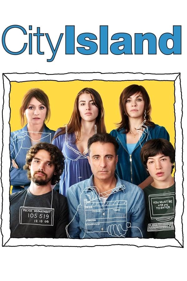 სითი აილენდი / City Island