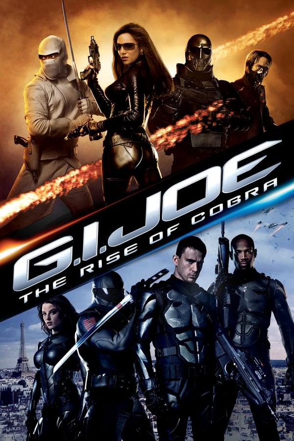 G.I. Joe: კობრას გადასროლა / G.I. Joe: The Rise of Cobra