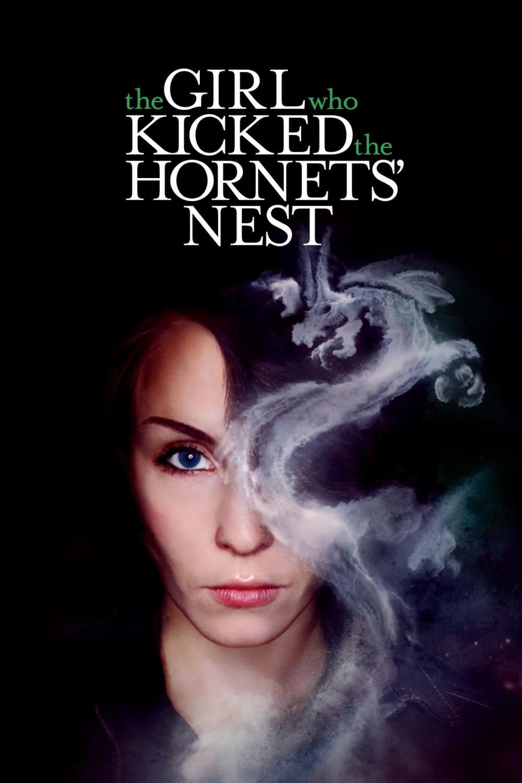გოგონა, რომელმაც კრაზანების ბუდე დაანგრია / The Girl Who Kicked the Hornet's Nest