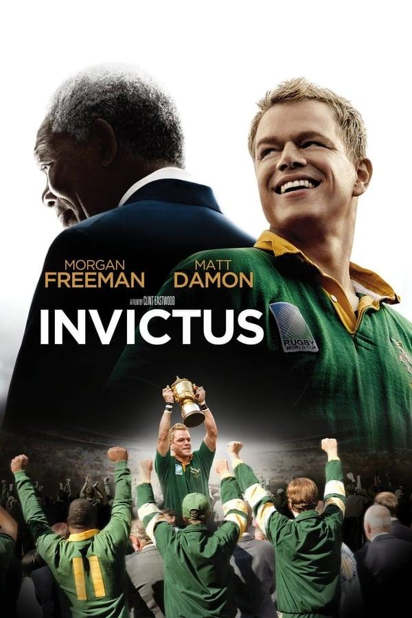 დაუმორჩილებლები / Invictus