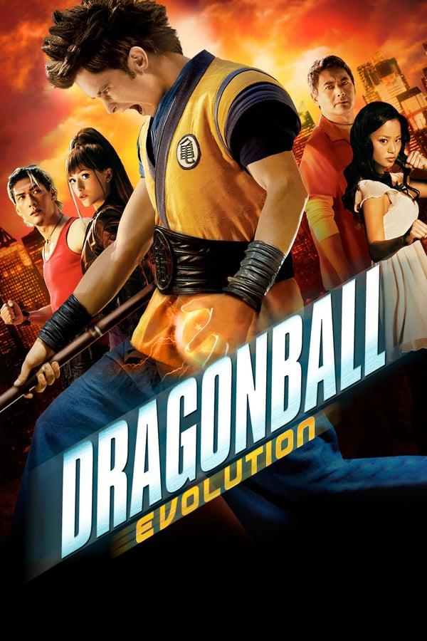 დრაკონის მარგალიტი ევოლუცია / Dragonball Evolution