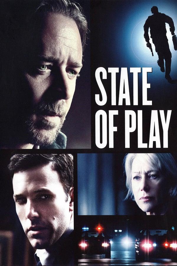 დიდი თამაში / State of Play