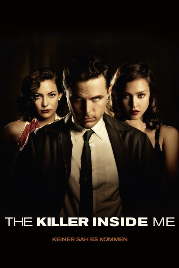 მკვლელი ჩემში / The Killer Inside Me