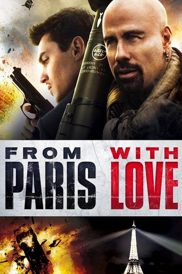 სიყვარულით პარიზიდან / From Paris With Love