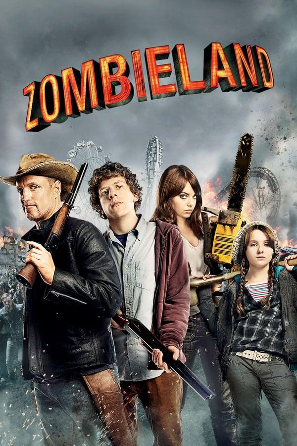 ზომბილენდი / Zombieland