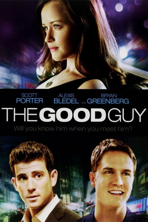 კარგი ბიჭი / The Good Guy