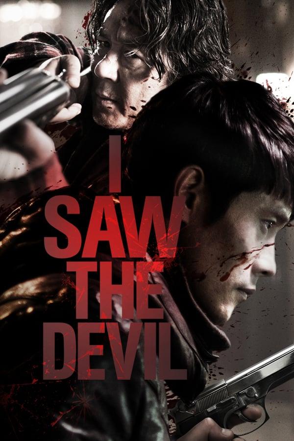 მე ვნახე ეშმაკი / I Saw The Devil