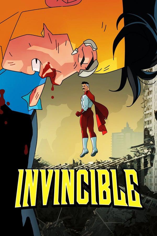 ხელშეუხებელი / Invincible