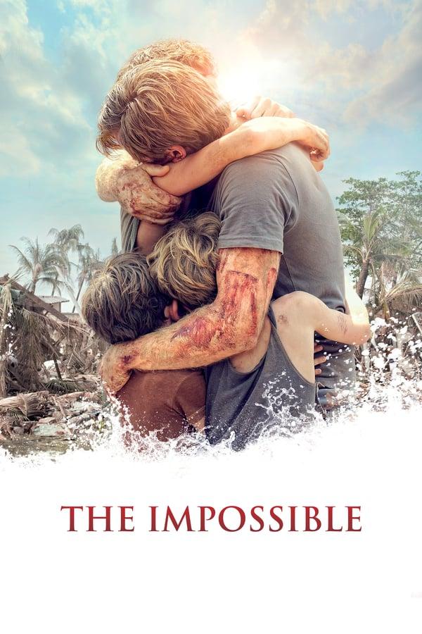 შეუძლებელი / The Impossible