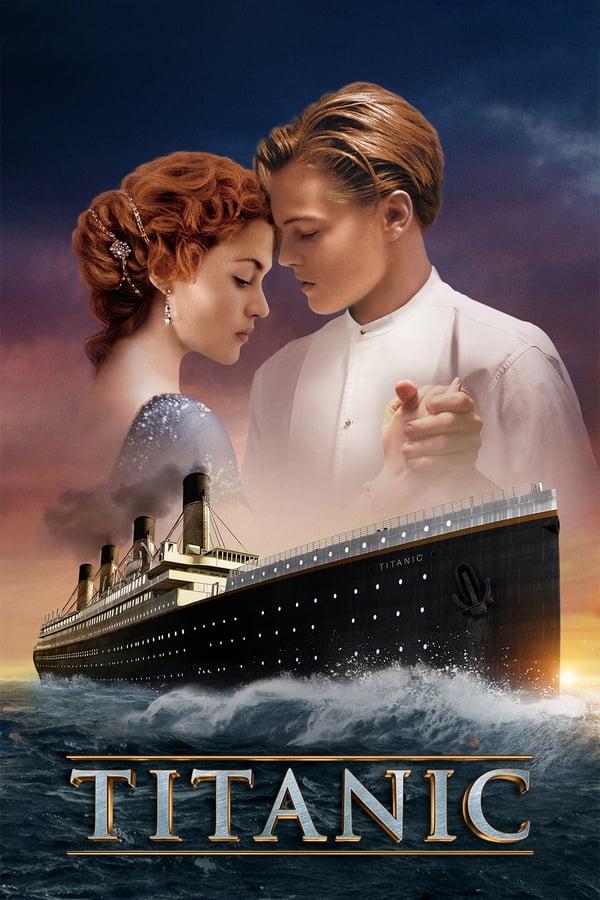 ტიტანიკი / Titanic