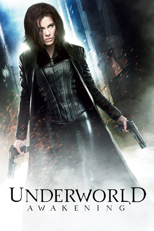 სხვა სამყარო: გამოღვიძება / Underworld Awakening