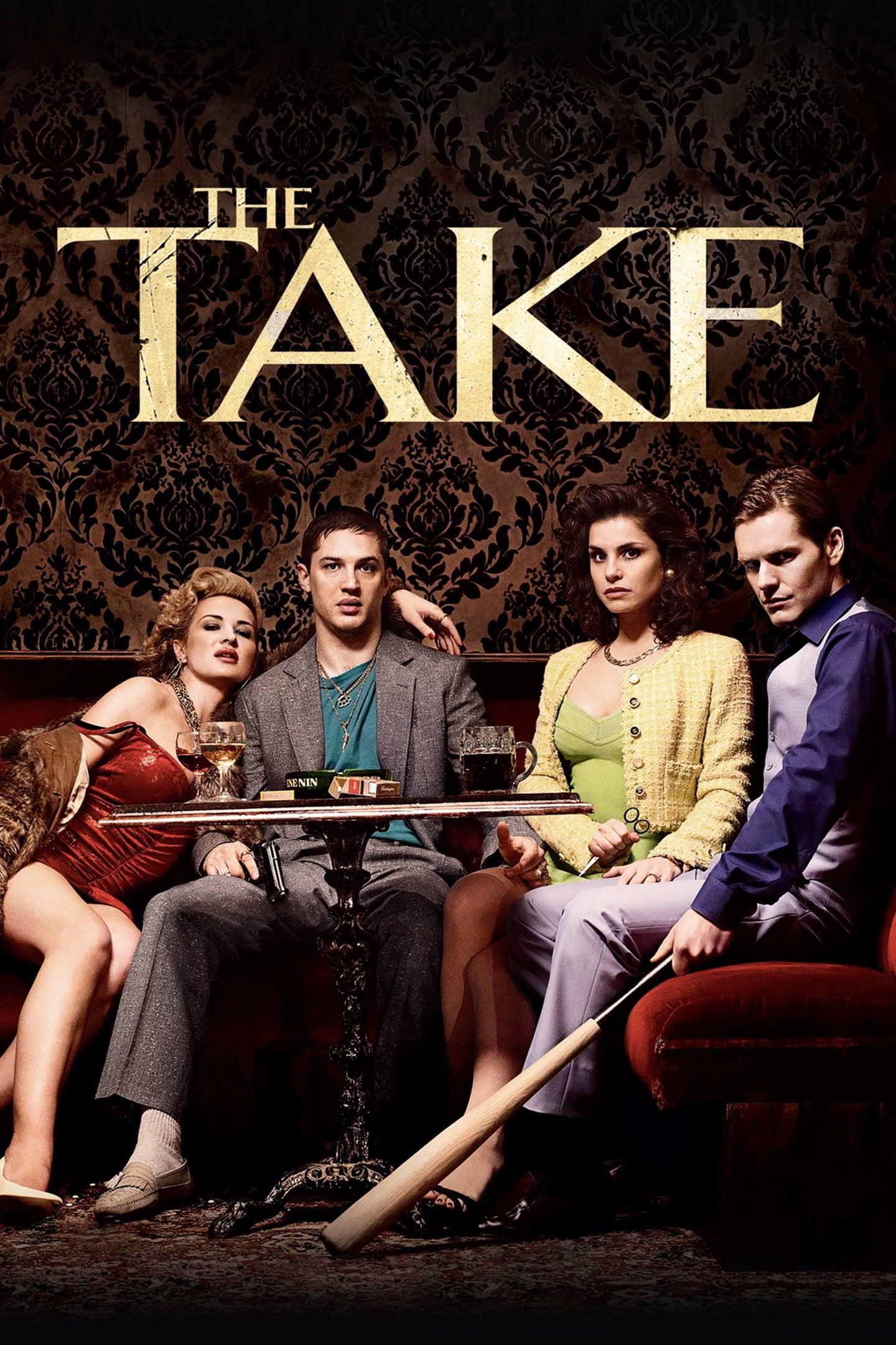 ქრთამი / The Take