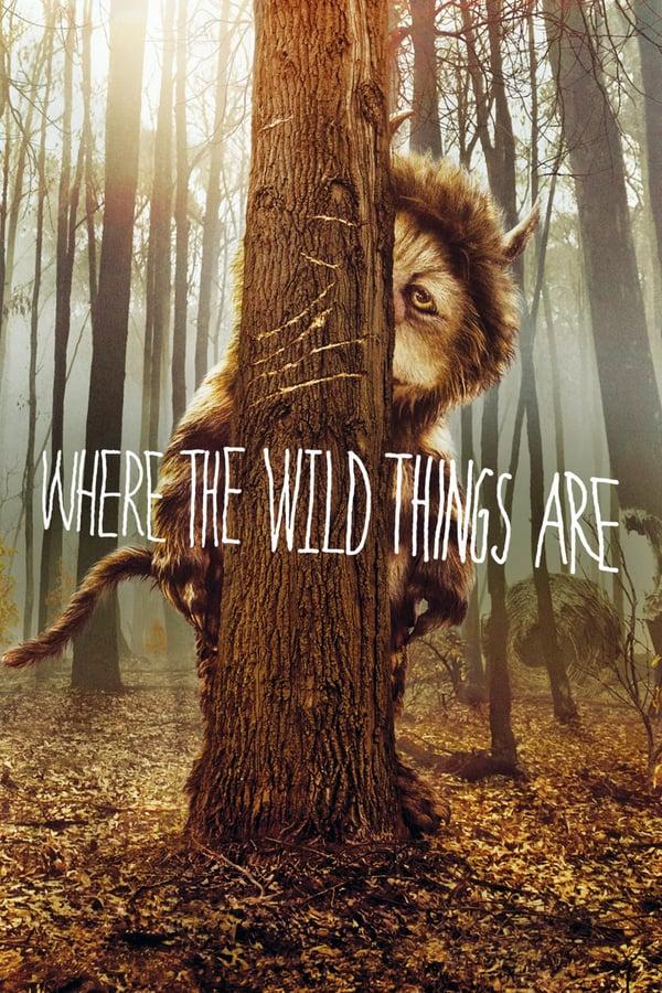იქ, სადაც ველური არსებები ცხოვრობენ / Where The Wild Things Are