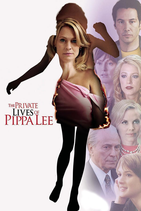 პიპა ლის პირადი ცხოვრება / The Private Lives of Pippa Lee