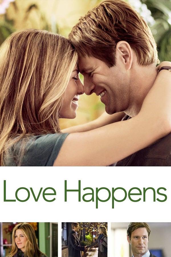 სიყვარული ხდება / Love Happens