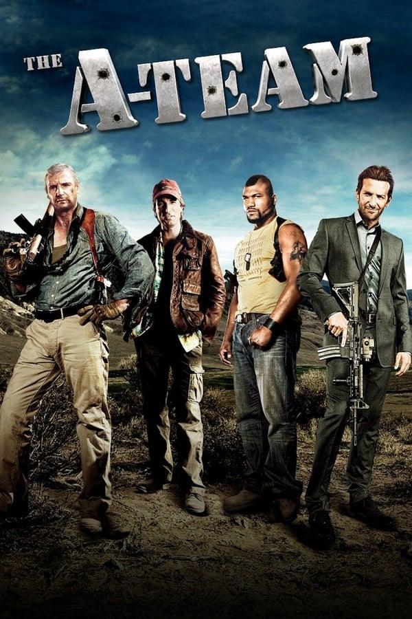 გუნდი ა / The A-Team