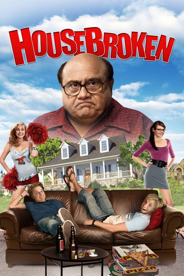 დამტვრეული სახლი / House Broken