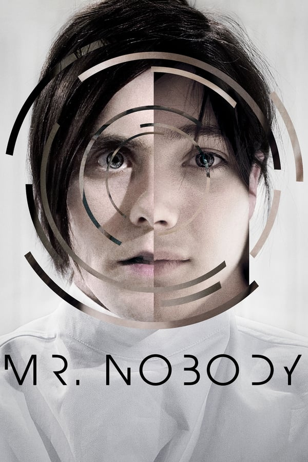 მისტერ არავინ / Mr. Nobody