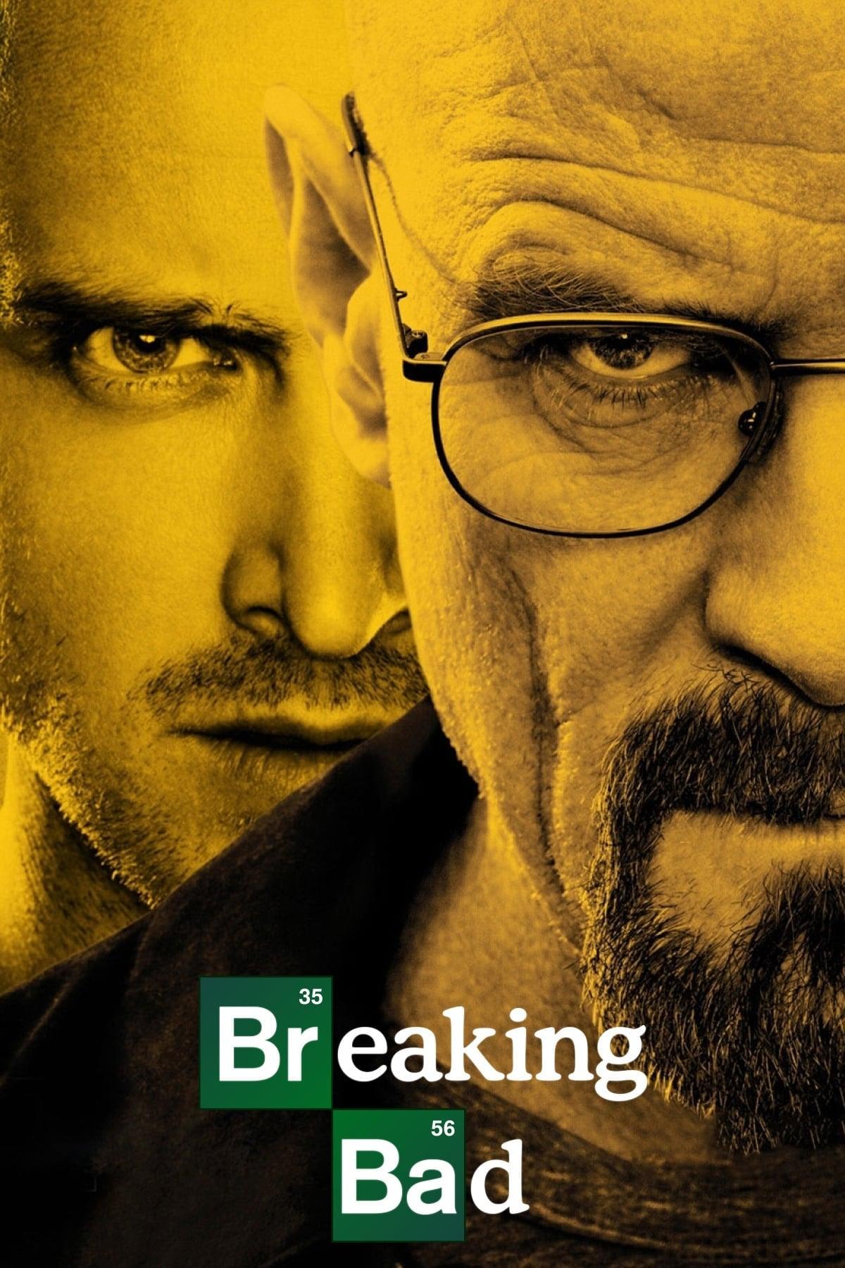 მძიმე დანაშაული / Breaking Bad