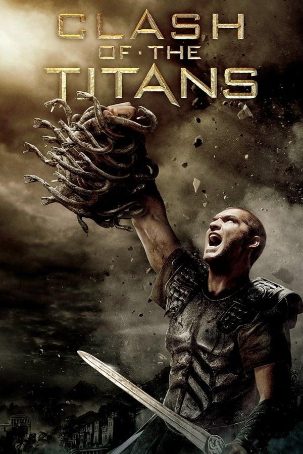 ტიტანთა ბრძოლა / Clash of the Titans
