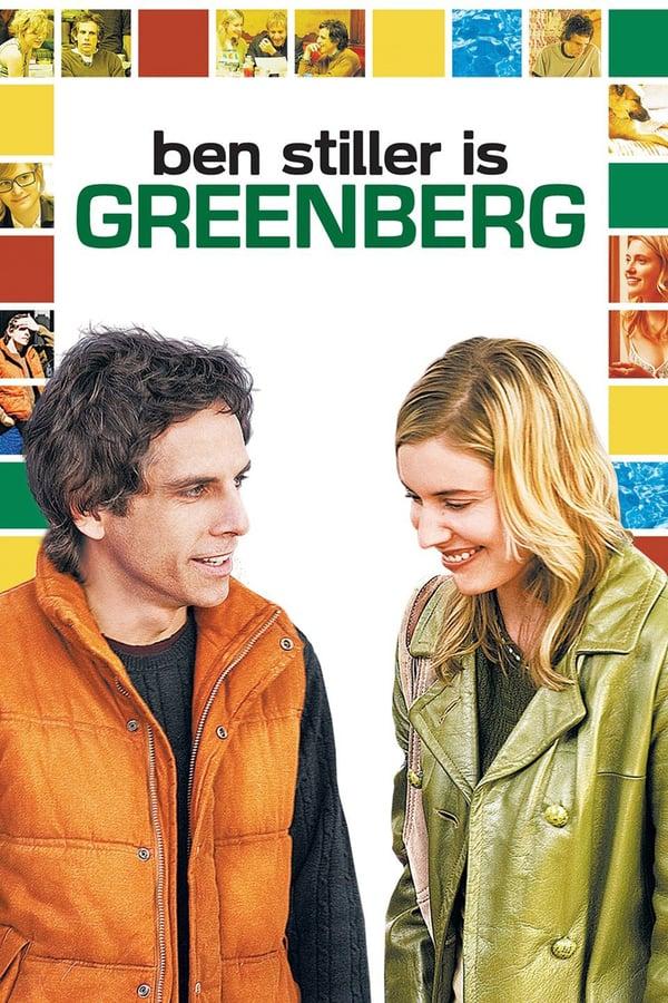 გრინბერგი / Greenberg