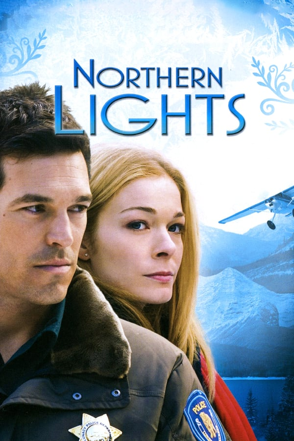 ჩრდილოეთის ნათება / Northern Lights