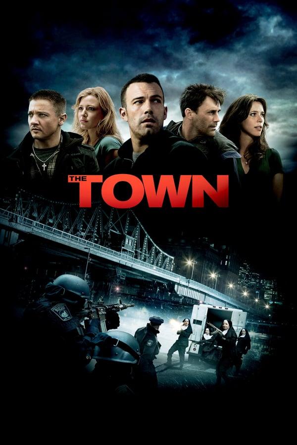 ქურდების ქალაქი / The Town