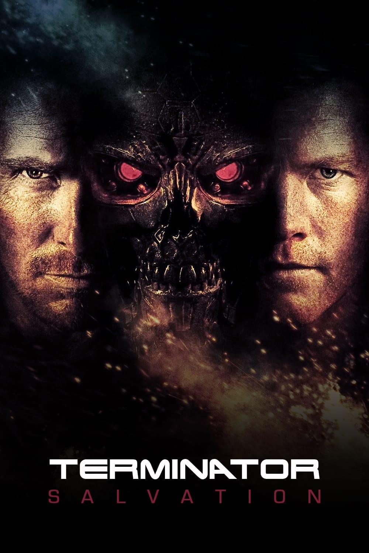 ტერმინატორი 4 / Terminator Salvation