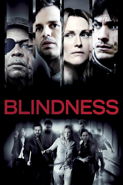 სიბრმავე  / Blindness